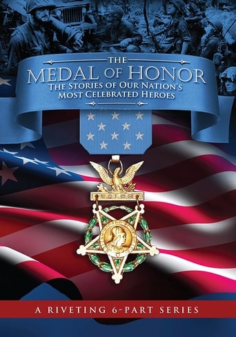 Watch The Medal of Honor: The Stories of Our Nation's Most Celebrated Heroes full movie online 1337x