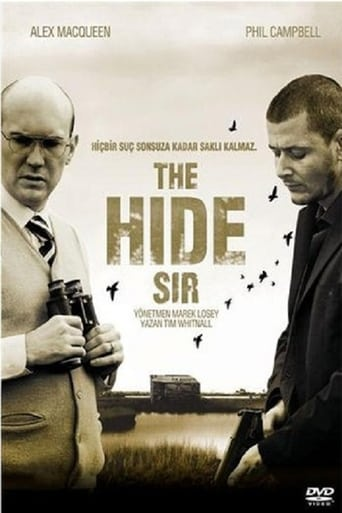 Poster of The Hide