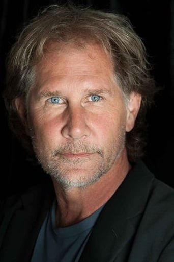 Parker Stevenson in Not of This Earth