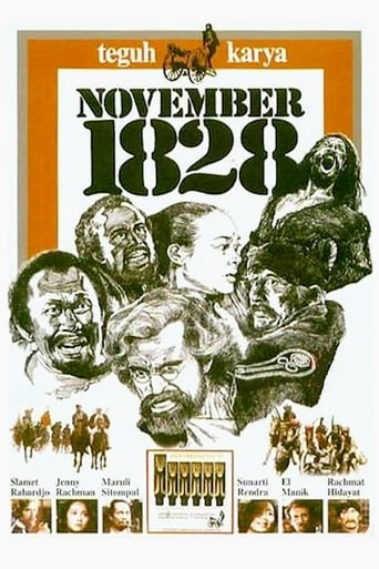 Watch November 1828 1979 full online free