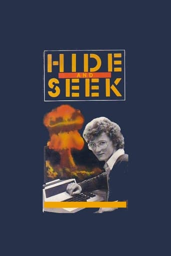 Poster of Hide and Seek