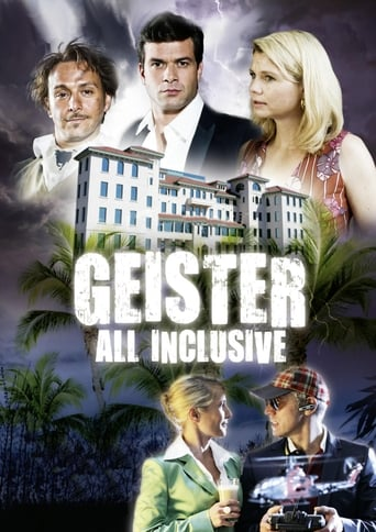Poster of Geister: All Inclusive