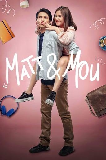 Poster of Matt & Mou