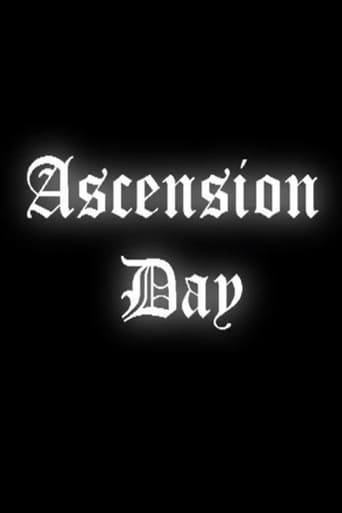Poster of Ascension Day fragman