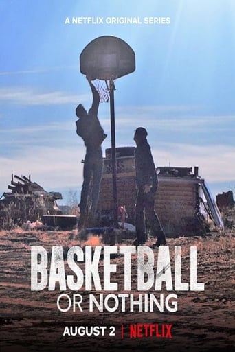 Basketball or Nothing image