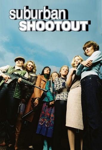 Poster of Suburban Shootout