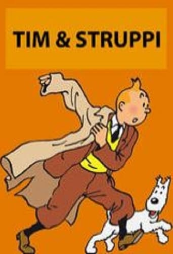 Tim und Struppi
