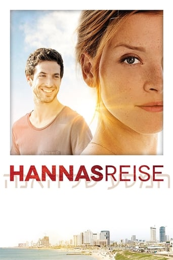 Poster of Hanna's Journey