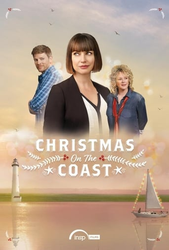 Poster of Christmas on the Coast