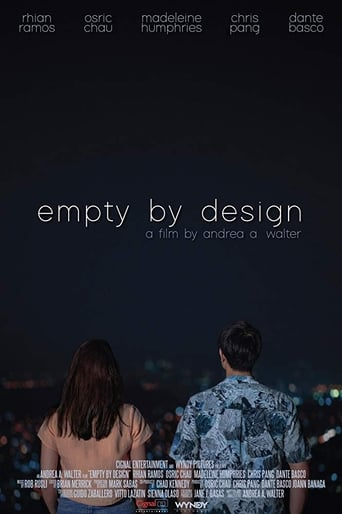 Poster of Empty By Design
