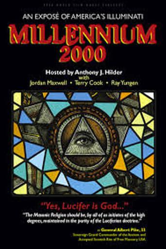 Millennium 2000: An Expose of Americas Illuminati - Anthony J. Hilder