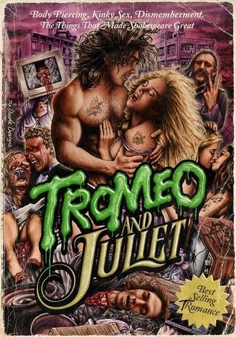 Poster of Tromeo & Juliet