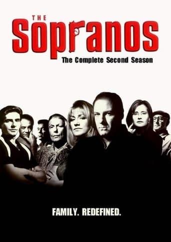 Sopranai: Mafijos kronika / The Sopranos (2000) 2 Sezonas žiūrėti online