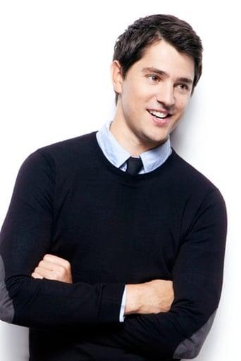 Image of Nicholas D'Agosto