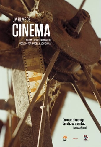Poster of About Cinema