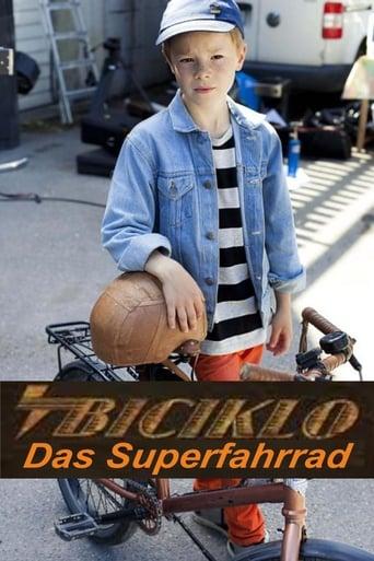 Poster of Biciklo - Supercykeln