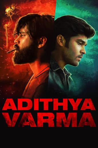 Poster of Adithya Varma