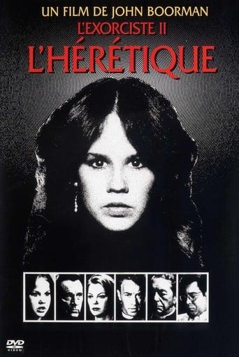 L'Exorciste 2: L'Hérétique