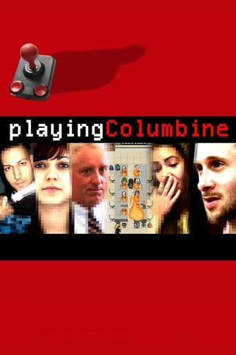 Poster of Playing Columbine