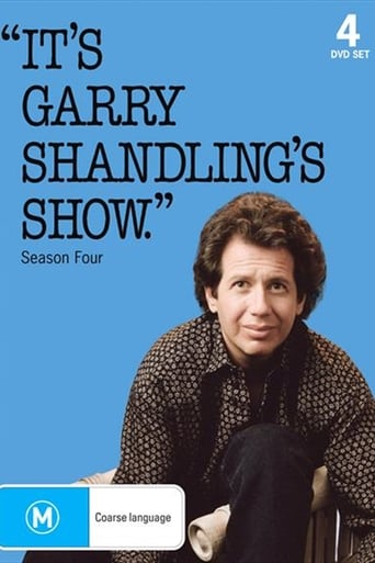 It's Garry Shandling's Show. Poster