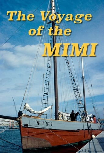 Poster of The Voyage of the Mimi