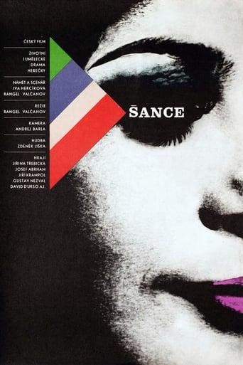 Poster of Šance