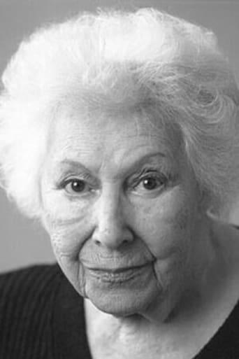 Image of Hazel Douglas