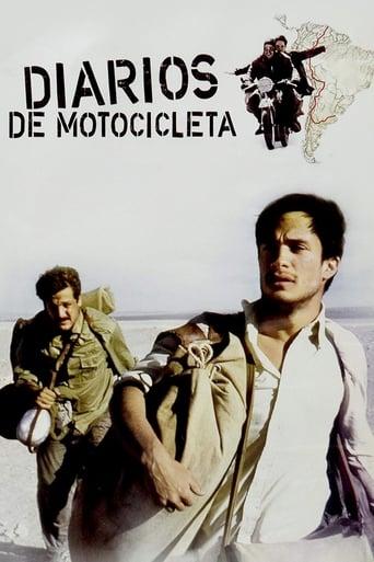 Diários de Motocicleta - Poster
