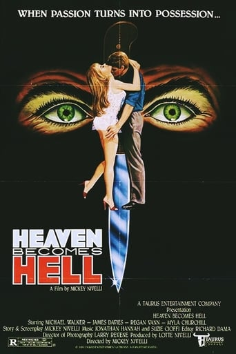 Poster of Heaven Becomes Hell