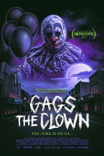 Watch Gags The Clown Online Free in HD