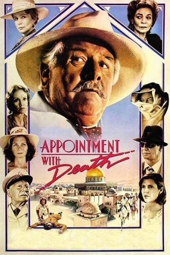 'Appointment with Death (1988)