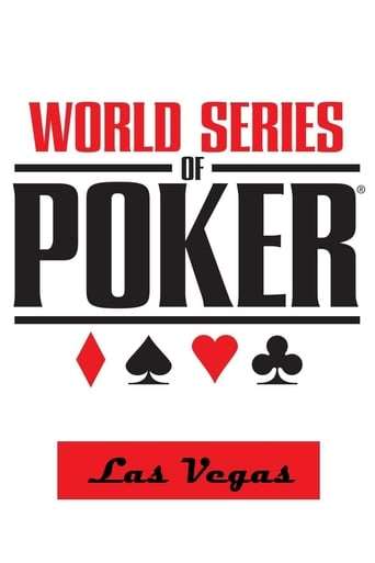 poster of World Series of Poker