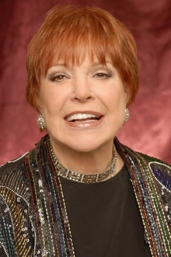 Annie Ross alias Vera Webster
