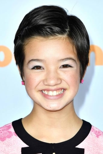 Peyton Elizabeth Lee alias Princess Sam