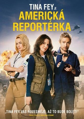 Americká reportérka