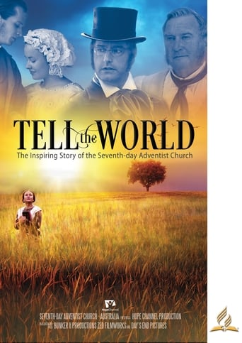 Poster of Tell The World