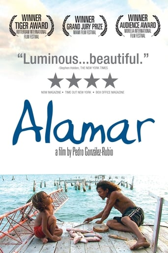 Watch Alamar Free Online Solarmovies
