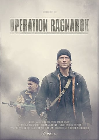 Poster of Operation Ragnarok