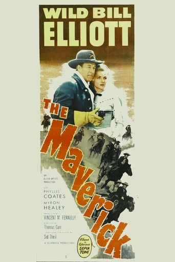 Poster of The Maverick