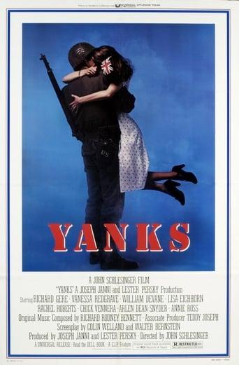 Poster of Yanks