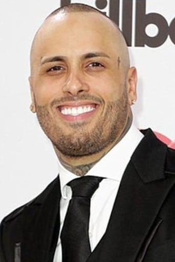 Image of Nicky Jam