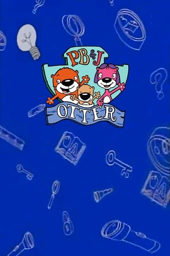 Poster of PB&J Otter