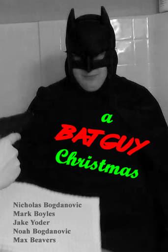 A Batguy Christmas