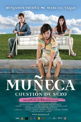 Muñeca Movie Poster