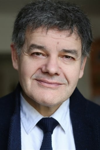 Image of Jean-Michel Lahmi