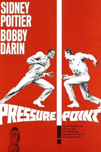 Poster of Pressure Point