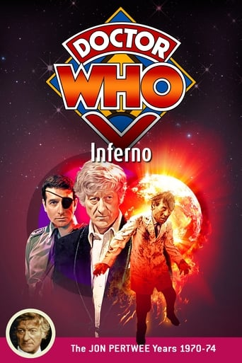 Poster of Doctor Who: Inferno