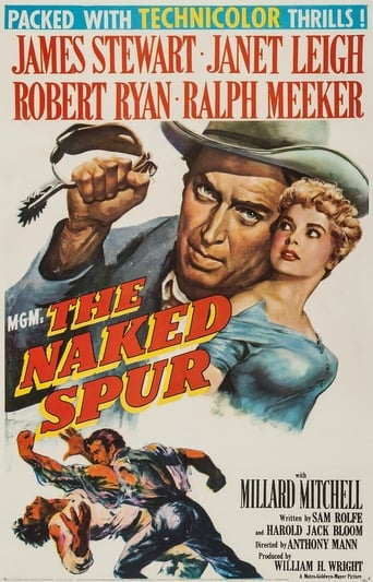 'The Naked Spur (1953)