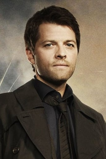 Image of Misha Collins