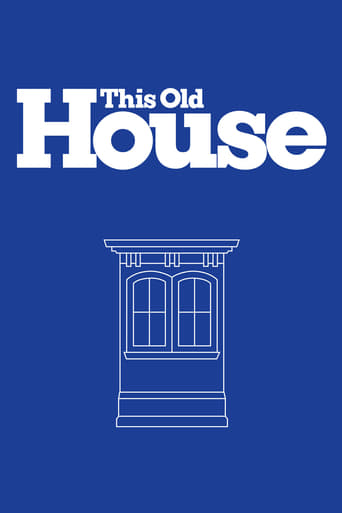 Poster of This Old House